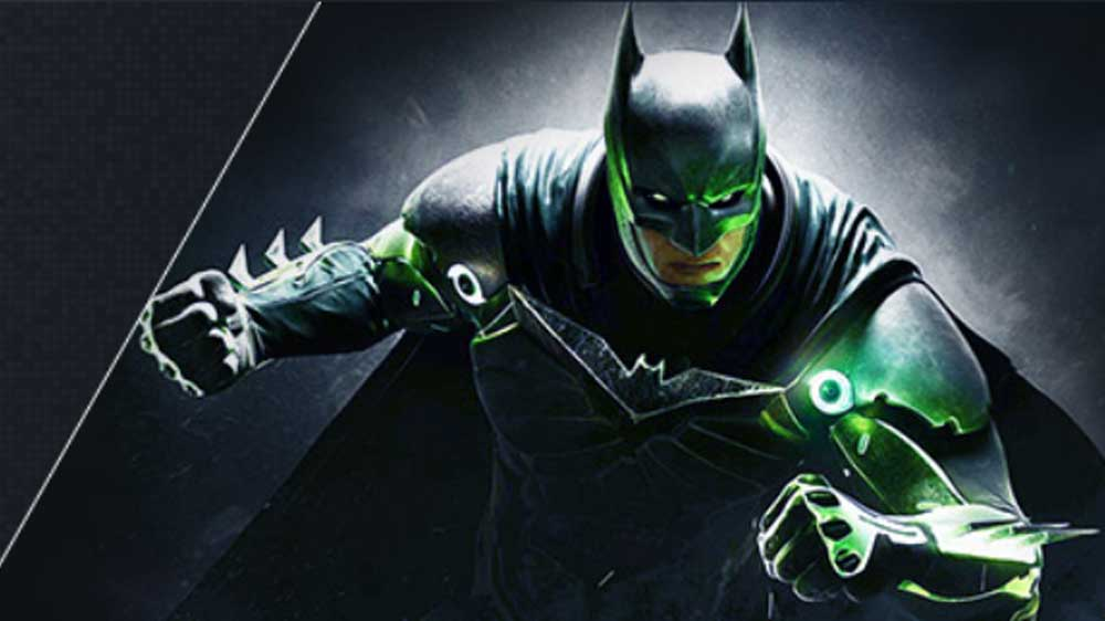 Injustice betting cashback promo
