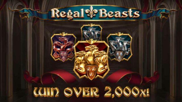 Regal Beasts Jackpot Analysis