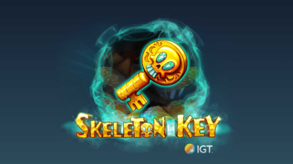 Skeleton Key jackpot analysis