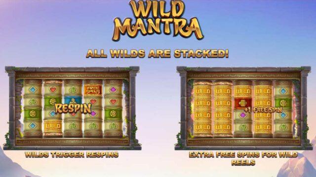 Wild Mantra Jackpot Analysis