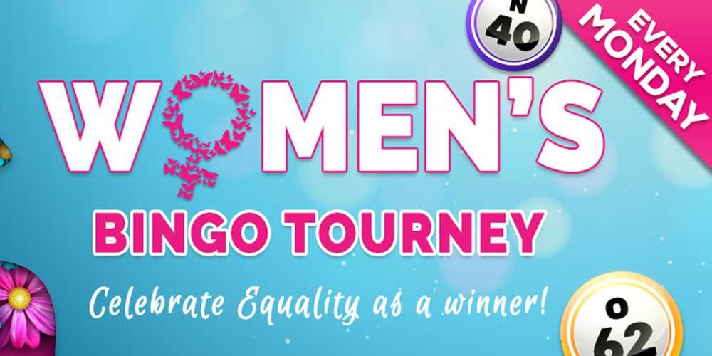 March 8th Bingo Tourney at Vegas Crest Casino - Win a $500