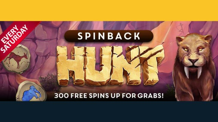 March Free Spins