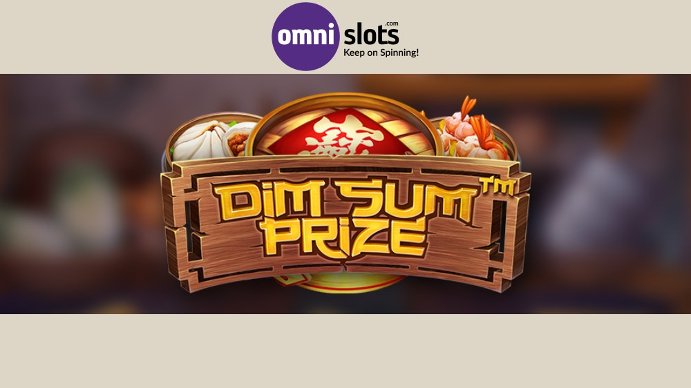Dim Sum Prize Free Spins