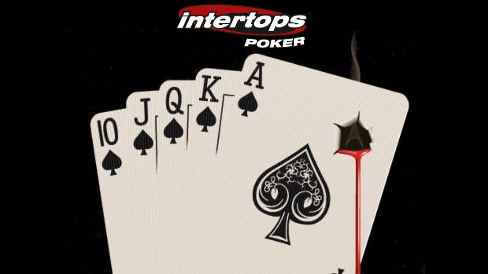 Intertops Poker Bounty Tournament