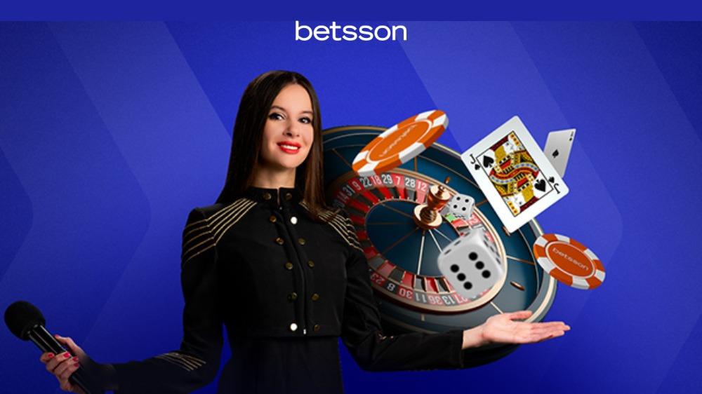 Live Casino Tournaments