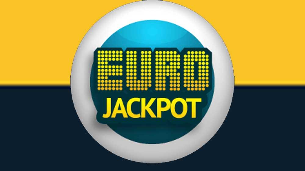 win EuroJackpot lottery online