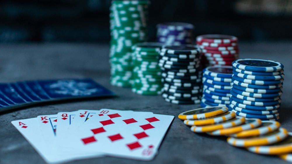 poker etiquette