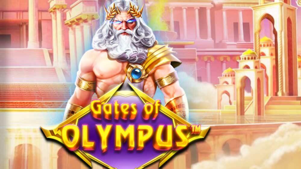 Gates of Olympus Jackpot Analysis
