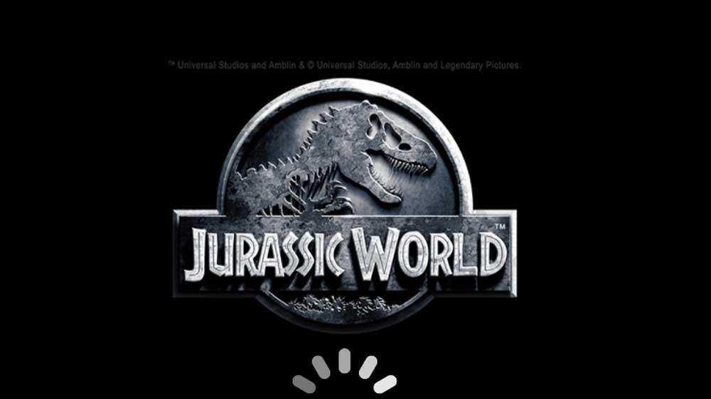 Jurassic World Jackpot Analysis