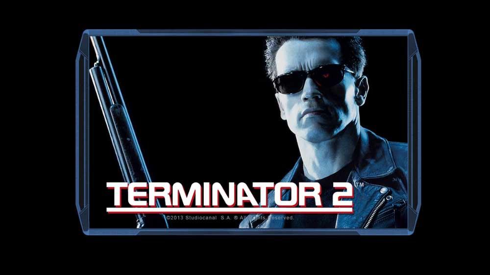 Terminator 2 Jackpot Analysis