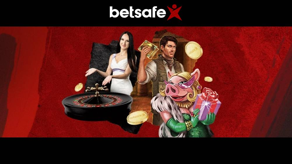 Daily Betsafe Casino Cash Prizes