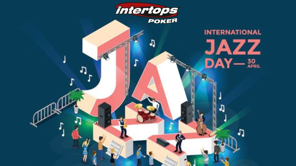 International Jazz Day Tournament