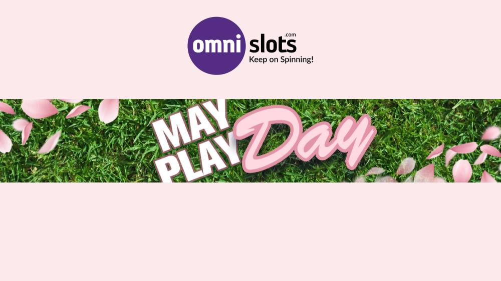 Omni Slots Casino Match Bonus