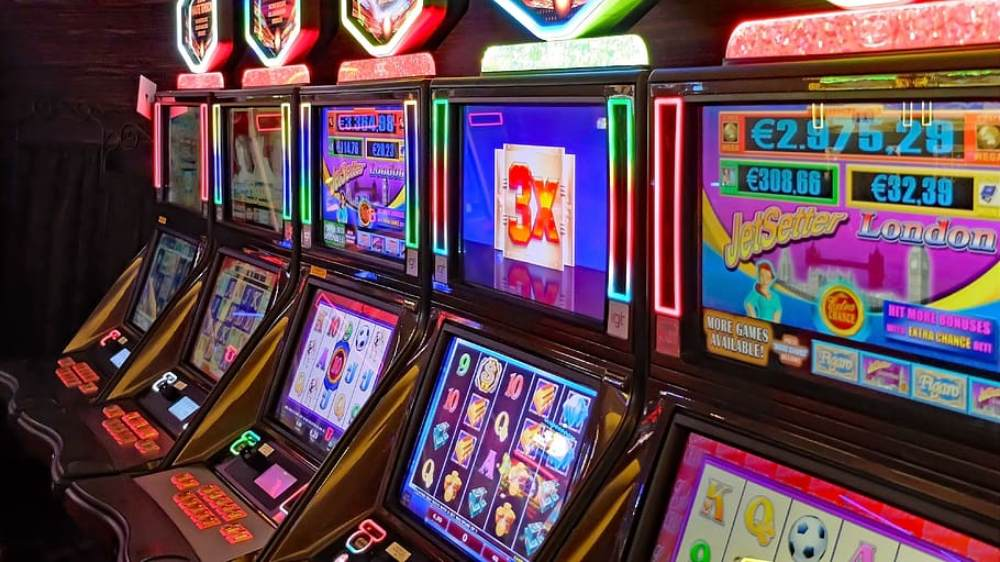 The 5 Best Video Slots of all Time