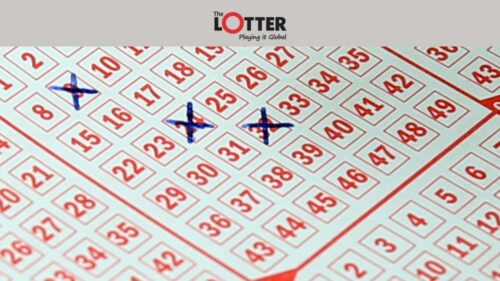 The Biggest Lottery Online: Win Your Share at TheLotter
