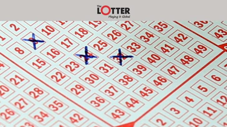 The Biggest Lottery Online