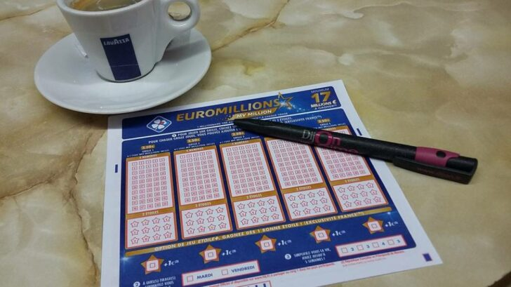 interesting facts about EuroMillions