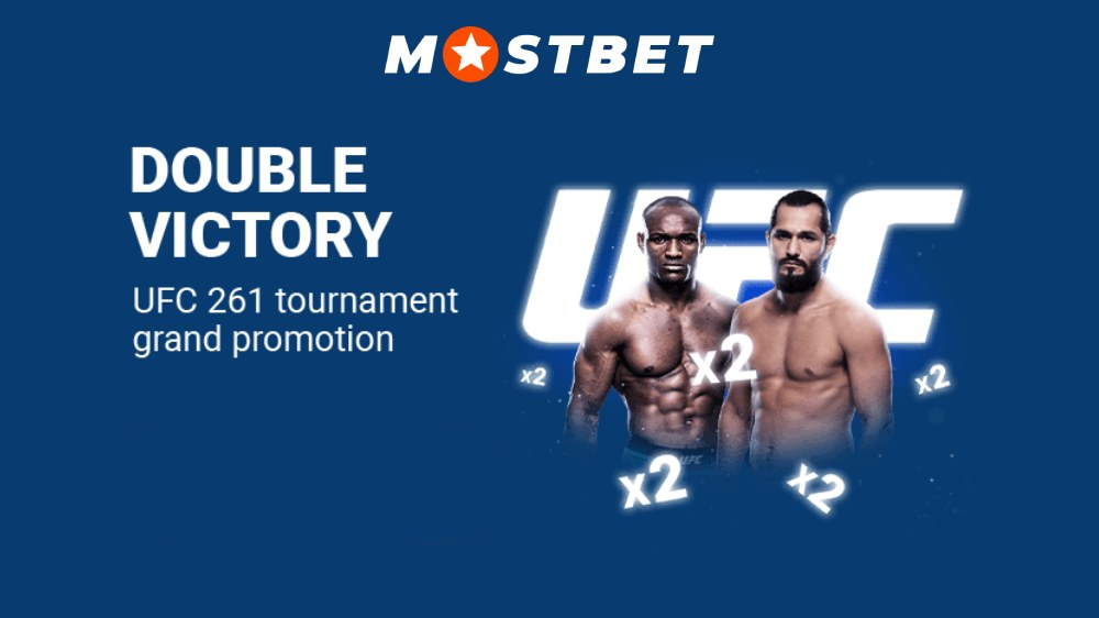 Ufc Betting Promotion Online